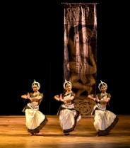 Sreyashi Dey, Ishika Rajan and Kritika Rajan
