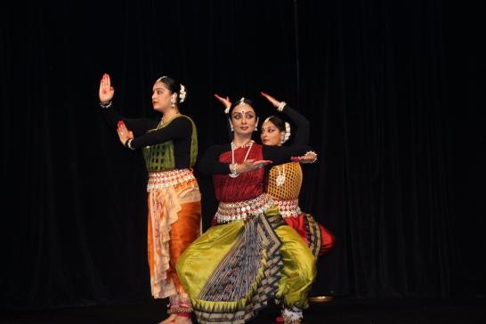 Sreyashi Dey, Ananya Kar, Debnita Talapatra