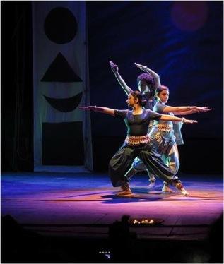 Sreyashi Dey, Arnab Bandyopadhyay and Aditi Bandyopadhyay