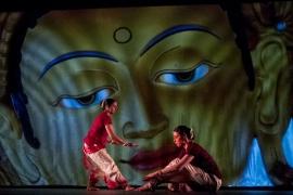 Sreyashi Dey and Nalini Prakash